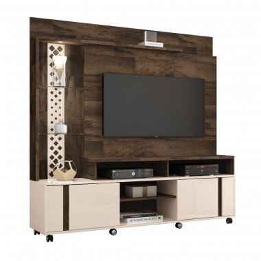 Home Theater Vitral